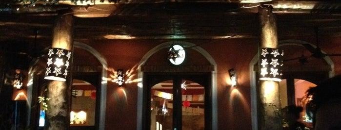 Sol Azteca is one of Restaurantes & Bares.