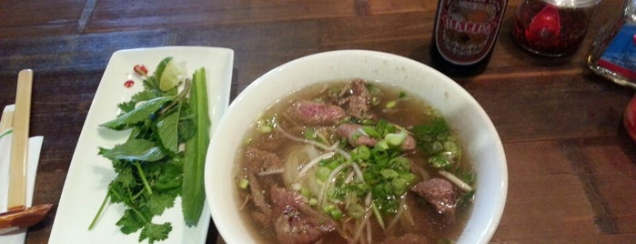Pho is one of Davideさんのお気に入りスポット.