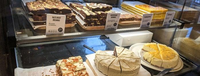 Jordy's Bakery is one of Rotterdam ESC 2020.