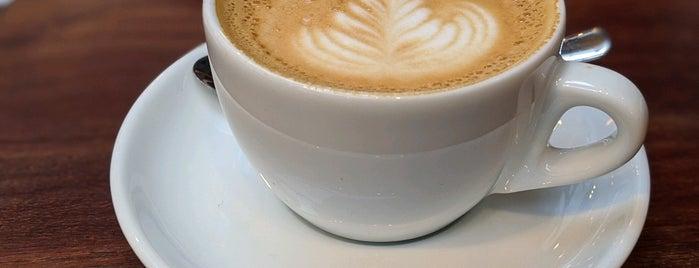 Belga & Co is one of Coffee Shops in Antwerp.