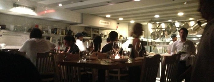 L'Artusi is one of NewYork Places....