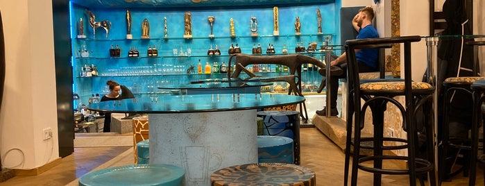 Café Švihanka is one of Veronikaさんのお気に入りスポット.