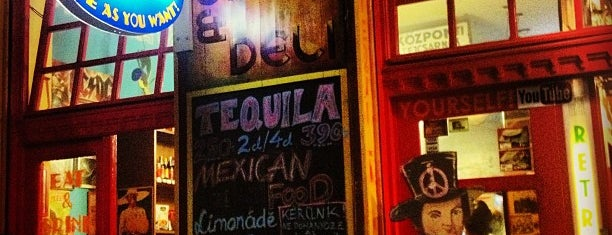 El Rapido Grill & Tequila Bár is one of take my money.