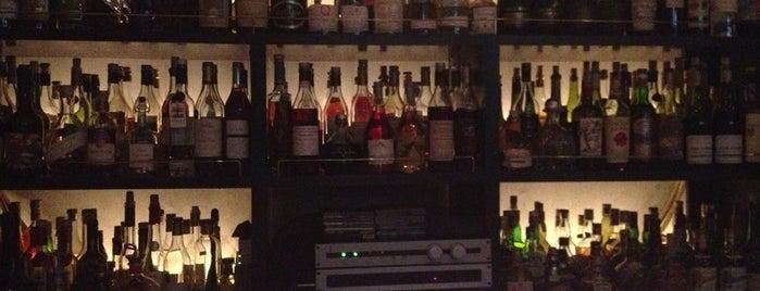 ドンナ・セルヴァーティカ Donna Selvatica is one of Tokyo Wine Bars.