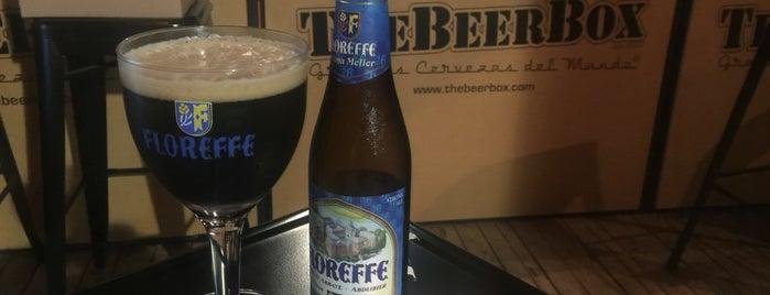Black & Beer Condesa is one of Posti che sono piaciuti a Gerardo.