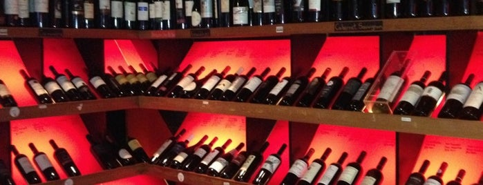 Open Café & Wine Bar is one of Wines.