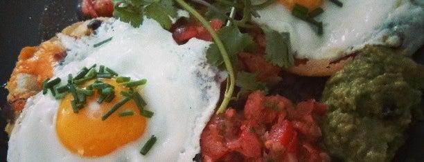 The Chicago Breakfast Slam @ Soupanova is one of Dinner Berlin.