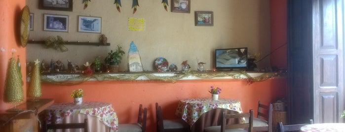 Café Las Margaritas is one of TarkovskyO 님이 좋아한 장소.