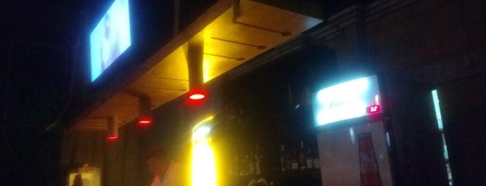 Apple Beers is one of TarkovskyO 님이 좋아한 장소.