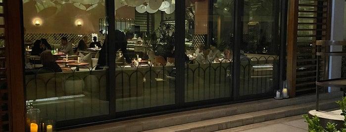 Flamingo Room By Tashas is one of Dubai Eats 🇦🇪.