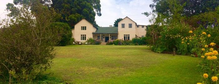 Kiambethu Tea Estate is one of Nairobi.