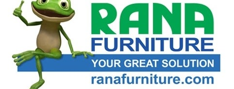 Rana Furniture Official