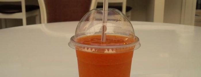 La Vita Cafe is one of Dubai Food 3.