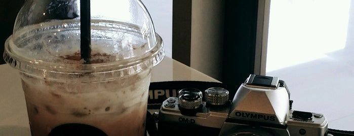 Penta P Cafe' is one of อุบลราชธานี - 2.