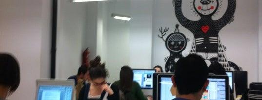 Neo Labels is one of Agencias de Marketing en Madrid.