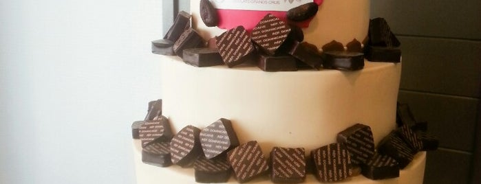 Hasnaa Chocolats Grands Crus is one of Bordeaux Food & Drink.