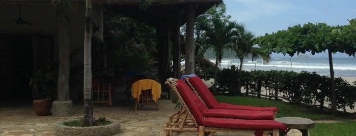La Veranera is one of Best of Nicaragua.