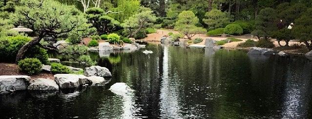 Denver Botanic Gardens is one of Denver Essentials.