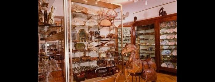 Museo Mangini Bonomi is one of Attrazioni a Milano.