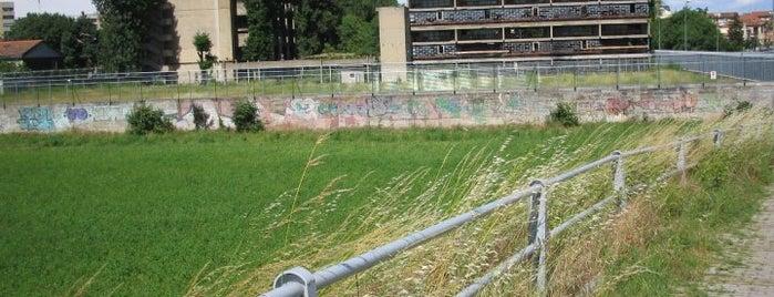 Ex Istituto Marchiondi Spagliardi is one of consigli che meritano..