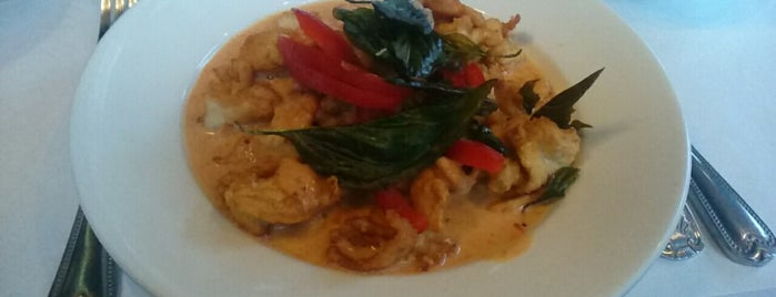 Spice Thai Cuisine is one of New Experiences.