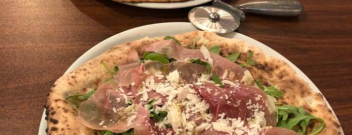 Napoli Per Tutti is one of Locais curtidos por Rodero.