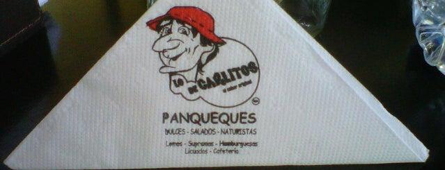 Lo de Carlitos is one of Leonardo : понравившиеся места.