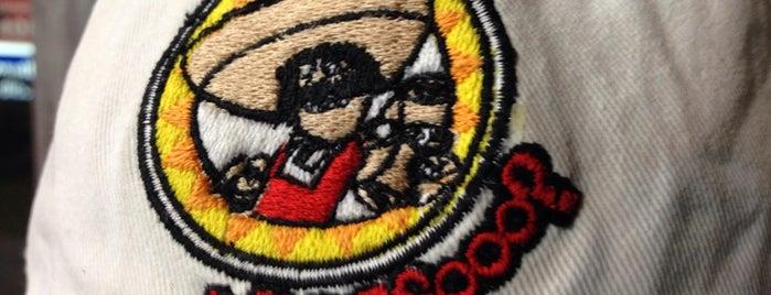 Tacos Ke Vasooo? is one of Tacos.