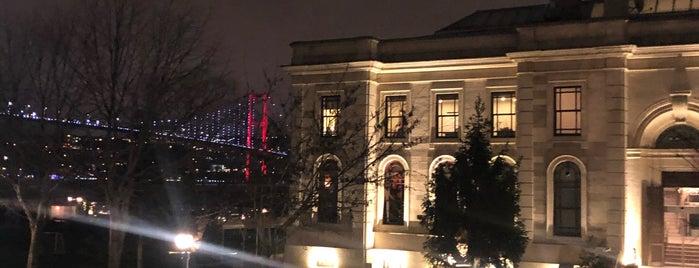 Feriye Palace is one of Istanbul🇹🇷.
