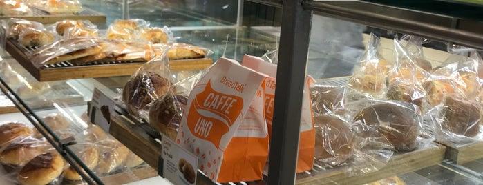 BreadTalk is one of Foodism in Jakarta.
