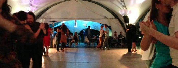El Huracan Tango is one of tango.