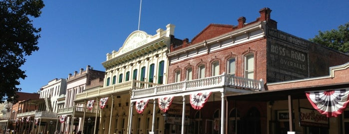 Gold Rush Days is one of 101 Places to Take Your Family in the U.S..