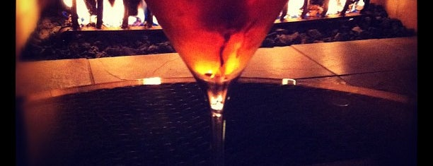 Agave Grill & Bar is one of Palm Springs - Happy Hour.