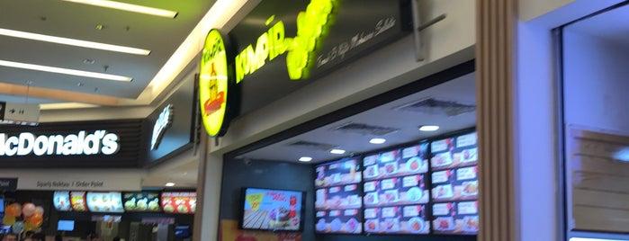 Kumpir İstanbul is one of Posti che sono piaciuti a Gökalp.