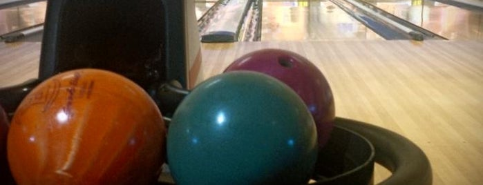 Planet Bowl is one of Things to Do in Toronto.
