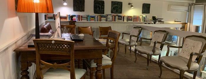 Hotel Scalzi Verona is one of Lugares favoritos de Carolina.
