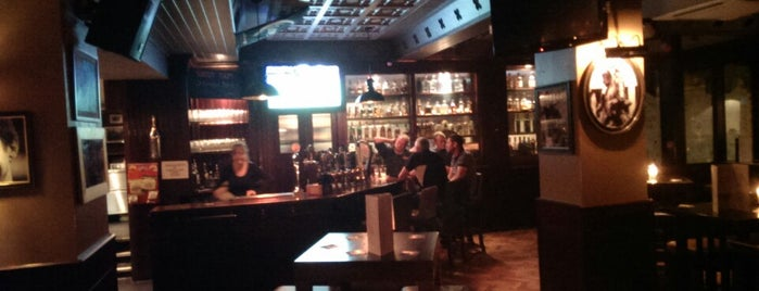 Must-visit Bars in Dublin
