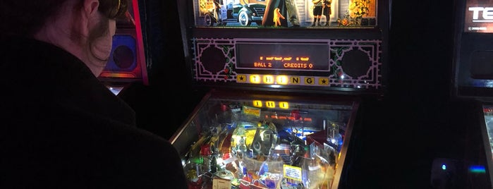 Rad Retrocade is one of New Mexico.