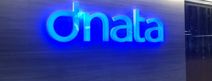Dnata Lounge T1 is one of 空港 ラウンジ.