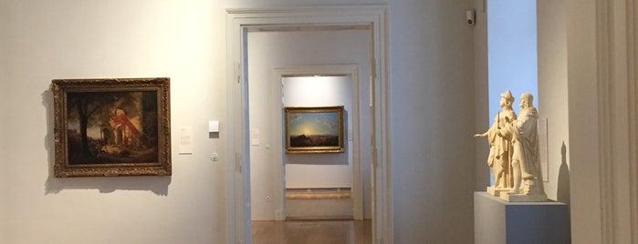 Národní galerie Praha | Salmovský palác is one of Guide Vuitton.