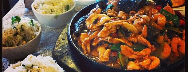 Restaurant Casa China is one of Miguel : понравившиеся места.
