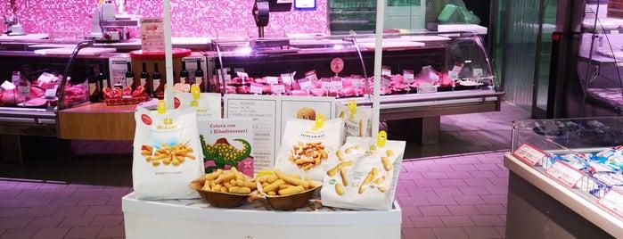 Coop Via Saffi is one of alimentari e supermercati.