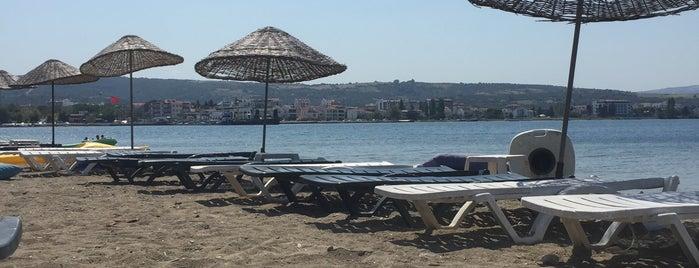 Hera Beach is one of Gezip Görülenler.