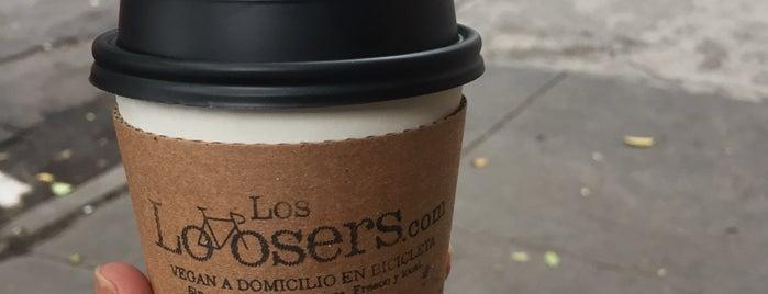 Los Loosers is one of Sonia 님이 좋아한 장소.