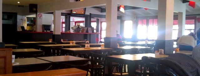 Mick's is one of สถานที่ที่ Pablo ถูกใจ.