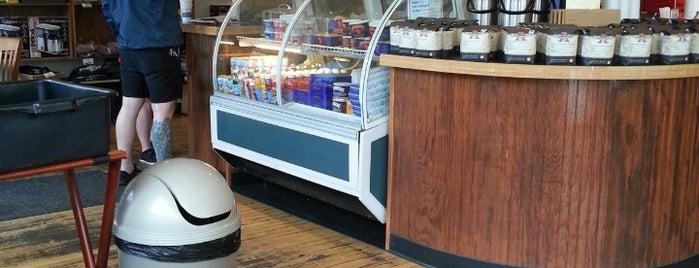 Anodyne Coffee Roasting Co is one of Milwaukee.