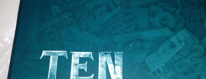 Ten Con Ten is one of Madrid: Restaurantes +.