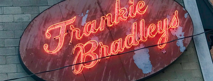 Franky Bradley's is one of Philadelphia, PA.