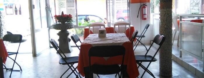 Samborcito is one of Orte, die Miguel Angel gefallen.