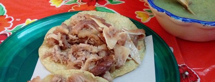 carnitas tio paco is one of Orte, die Miguel Angel gefallen.